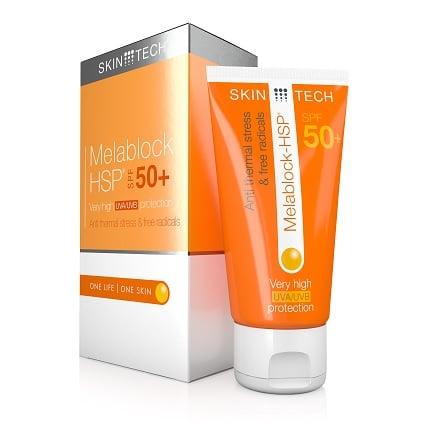 Melablock HSP® SPF 50