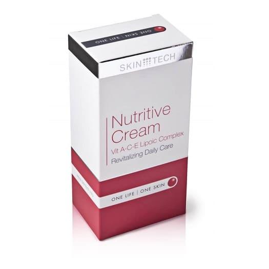 Nutritive A-C-E Lipoic Complex Cream
