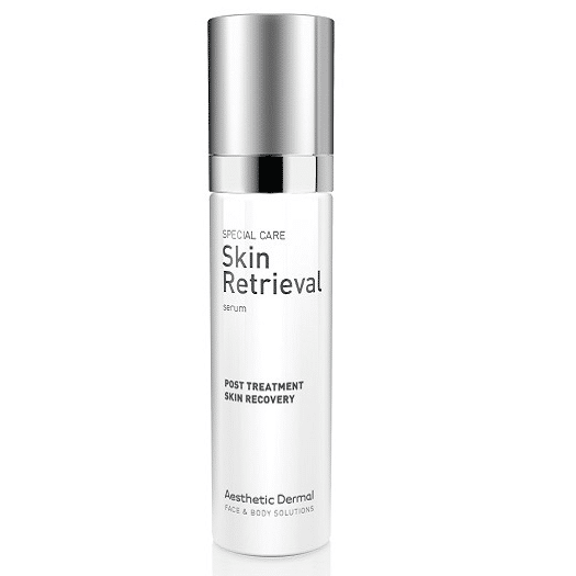 AD | Skin Retrieval Serum