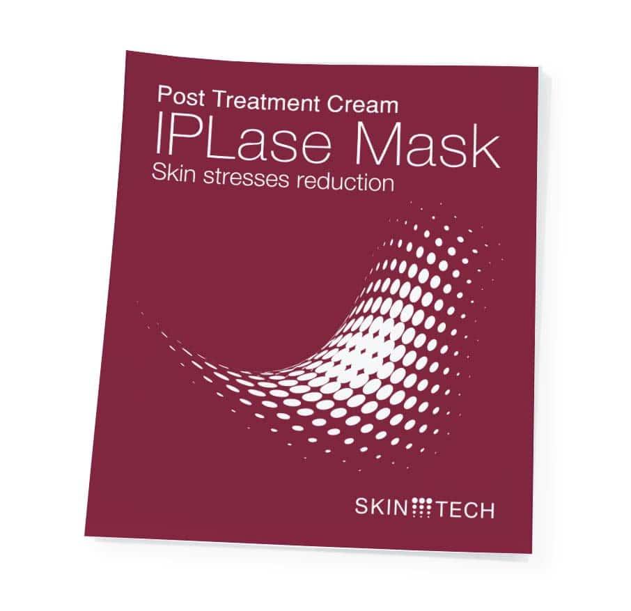 IPLase Mask – 2 sachets