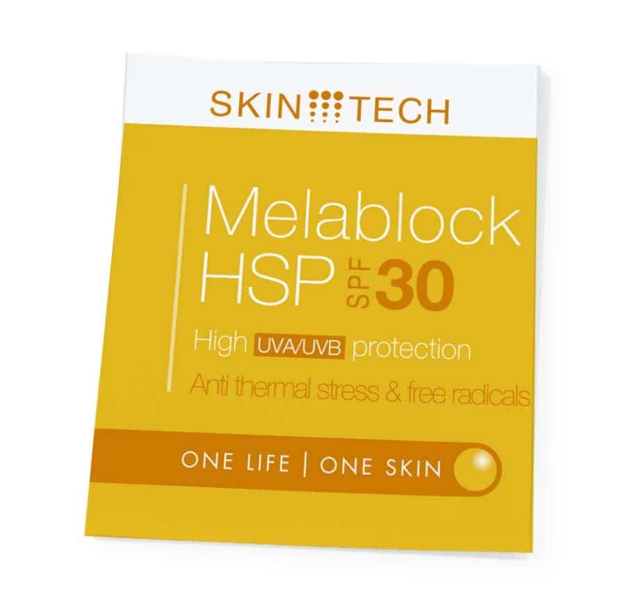 Melablock HSP® SPF 30 – 2 sachets