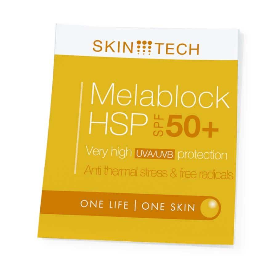 Sachet Melablock HSP® SPF 50+