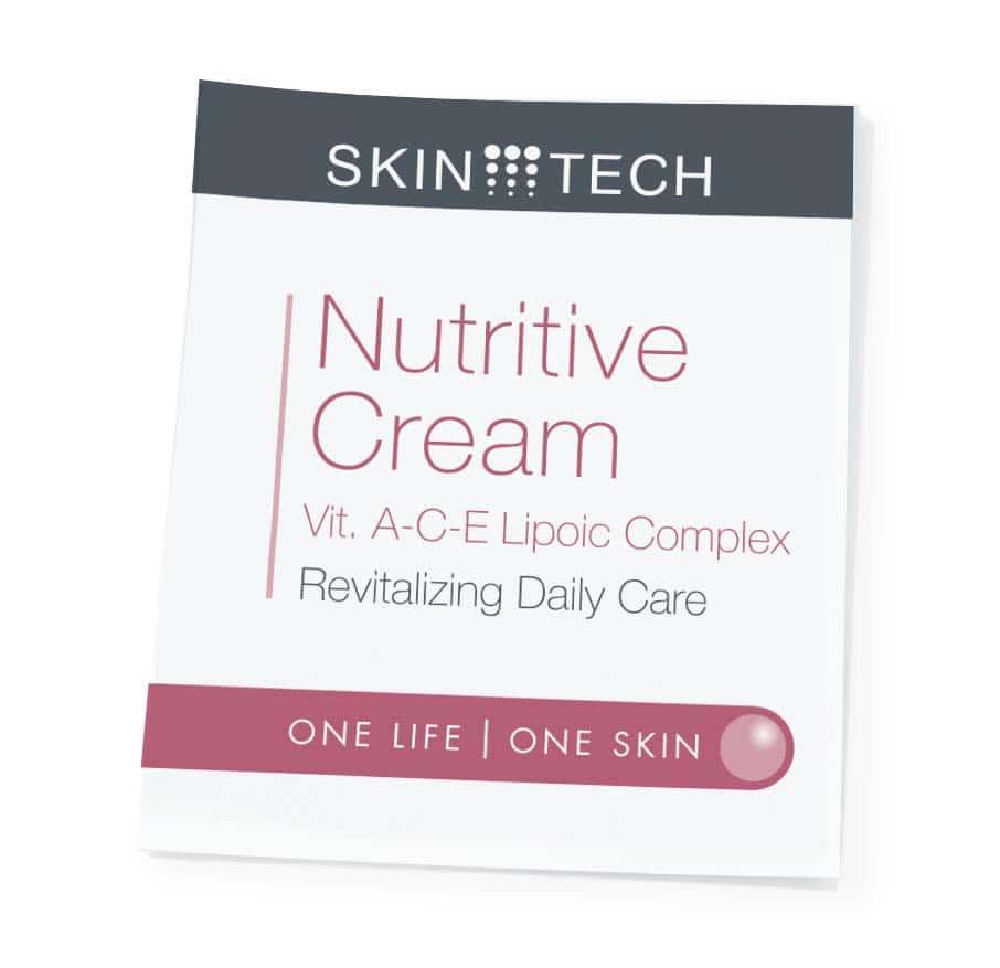 Nutritive A-C-E Lipoic Complex Cream – 2 sachets