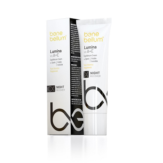 Benebellum®  Lumina Night Recover Vit. A+E